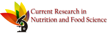 Current Research in Nutrition and Food Science Journal